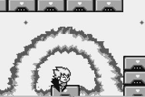 Kid Dracula Screenshot