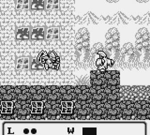 Gargoyle's Quest Review - Screenshot 2 of 4