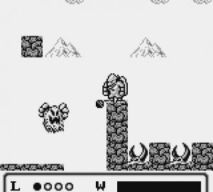 Gargoyle's Quest Review - Screenshot 3 of 4