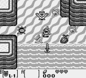 The Legend of Zelda: Link's Awakening Review - Screenshot 3 of 3