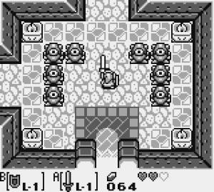 The Legend of Zelda: Link's Awakening Review - Screenshot 1 of 3
