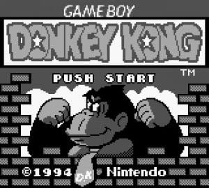 Donkey Kong Review - Screenshot 1 of 6