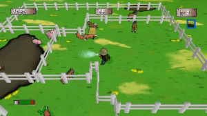 Critter Round-Up Review - Screenshot 3 of 3