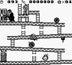 Donkey Kong Review - Screenshot 2 of 6