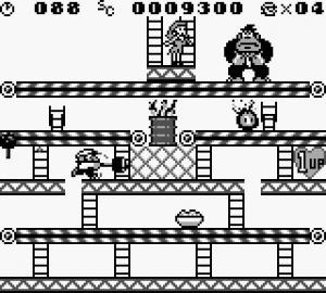 Donkey Kong Review - Screenshot 3 of 6