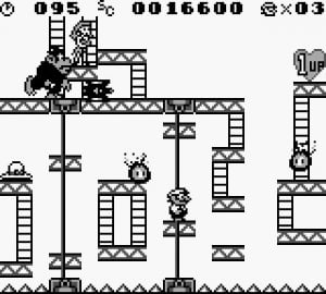 Donkey Kong Review - Screenshot 6 of 6