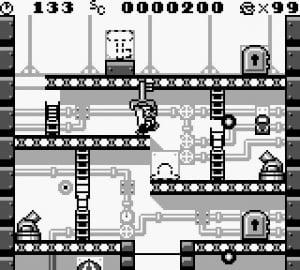 Donkey Kong Review - Screenshot 2 of 6
