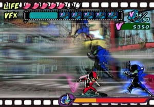 Viewtiful Joe Review - Screenshot 2 of 4