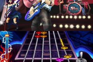 Guitar Rock Tour Screenshot