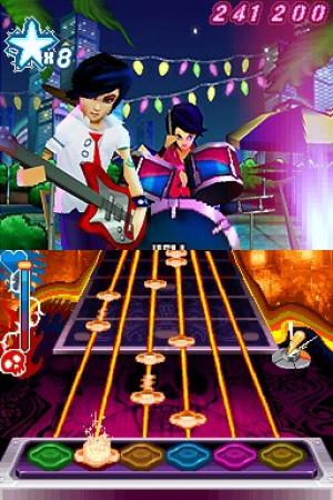 Guitar Rock Tour Review - Screenshot 3 of 3