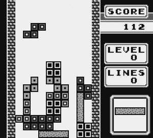 Tetris Review - Screenshot 3 of 3