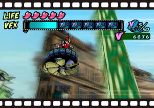 Viewtiful Joe Review - Screenshot 4 of 4