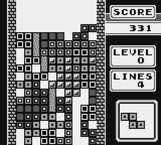 Tetris Screenshot