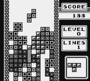 Tetris Review - Screenshot 1 of 3