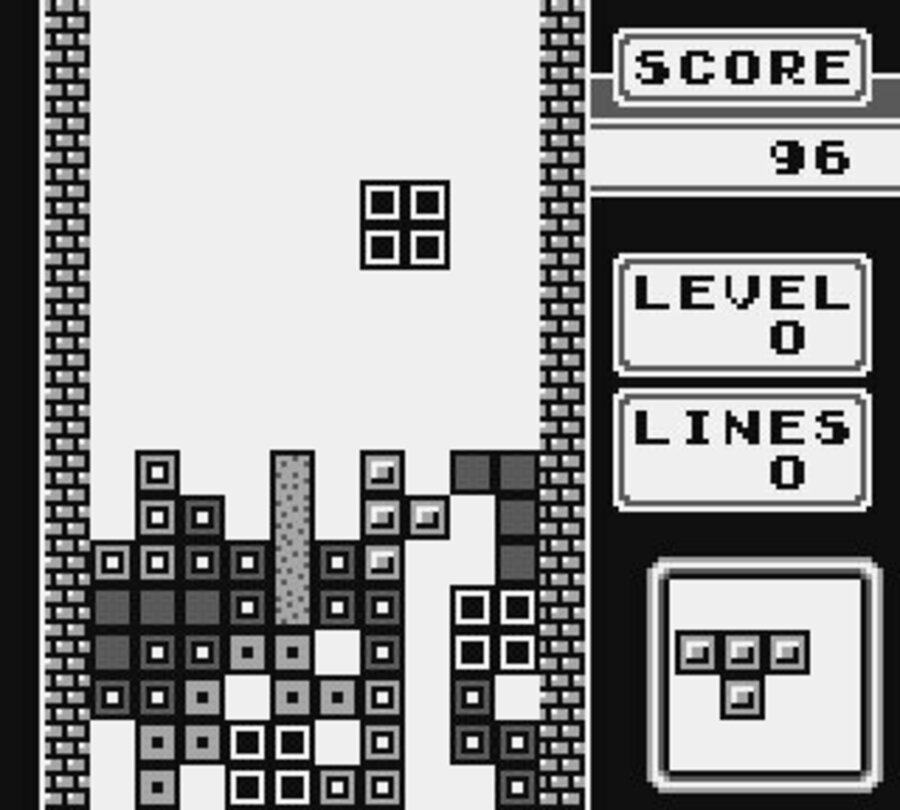 Tetris Screenshot