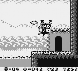 Wario Land: Super Mario Land 3 Review - Screenshot 1 of 4