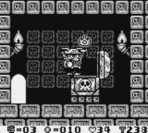 Wario Land: Super Mario Land 3 Review - Screenshot 4 of 4