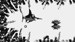 Donkey Kong Land III Screenshot