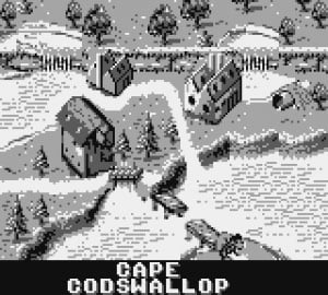 Donkey Kong Land III Review - Screenshot 5 of 5