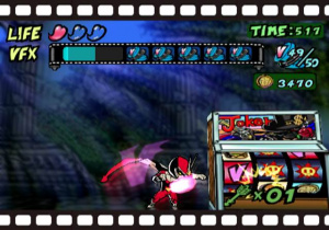 Viewtiful Joe Review - Screenshot 1 of 4