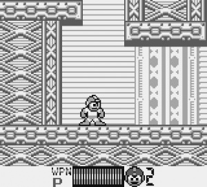 Mega Man: Dr. Wily's Revenge Review - Screenshot 1 of 3