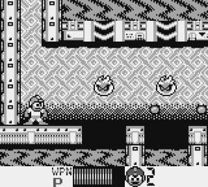 Mega Man: Dr. Wily's Revenge Review - Screenshot 2 of 3