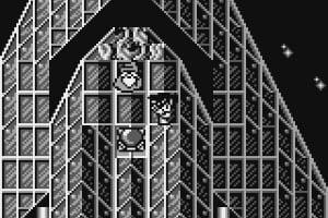 Final Fantasy Legend III Screenshot