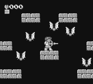 Kid Icarus: Of Myths and Monsters Screenshot