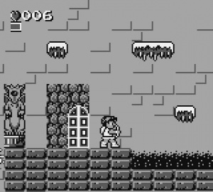 Kid Icarus: Of Myths and Monsters Review - Screenshot 3 of 3
