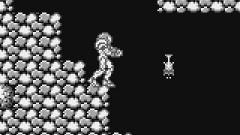 Metroid II: Return of Samus Screenshot