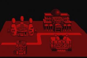 Virtual Bowling Screenshot