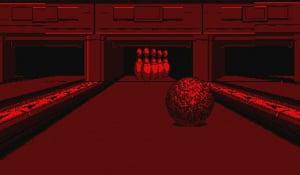 Virtual Bowling Review - Screenshot 3 of 5