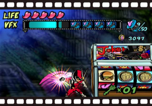 Viewtiful Joe Review - Screenshot 3 of 4