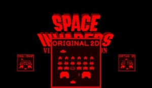 Space Invaders: Virtual Collection Review - Screenshot 2 of 3