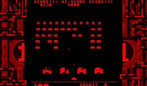 Space Invaders: Virtual Collection Review - Screenshot 1 of 4