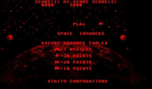 Space Invaders: Virtual Collection Review - Screenshot 3 of 4