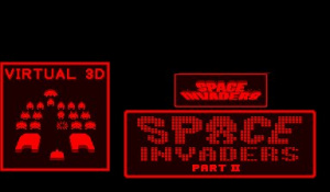Space Invaders: Virtual Collection Review - Screenshot 2 of 4