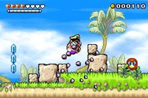 Wario Land 4 Review - Screenshot 6 of 6
