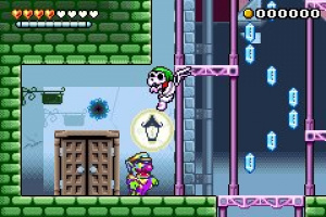 Wario Land 4 Review - Screenshot 3 of 5