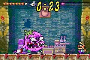 Wario Land 4 Review - Screenshot 1 of 5