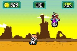 Wario Land 4 Review - Screenshot 5 of 5