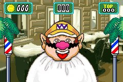 Wario Land 4 Screenshot