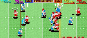 Tecmo Bowl Review - Screenshot 3 of 5