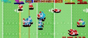 Tecmo Bowl Review - Screenshot 2 of 5