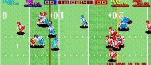 Tecmo Bowl Review - Screenshot 4 of 5