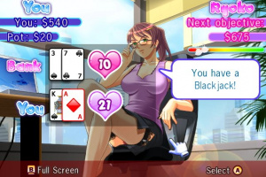 Sexy Poker Screenshot