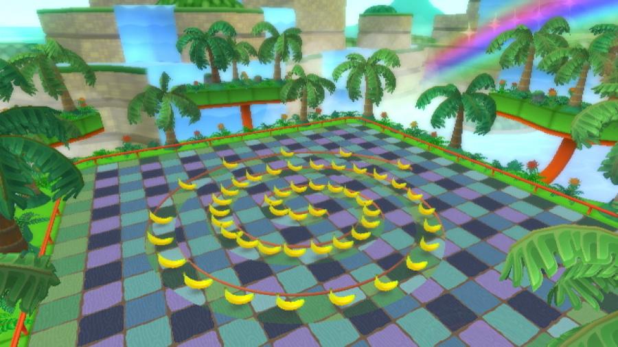 Super Monkey Ball Step & Roll Review - Screenshot 2 of 5