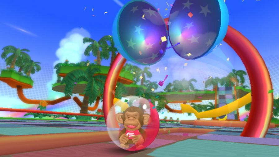 Super Monkey Ball Step & Roll Review - Screenshot 3 of 5