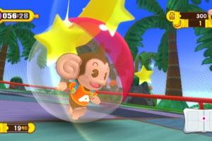 Super Monkey Ball Step & Roll Screenshot