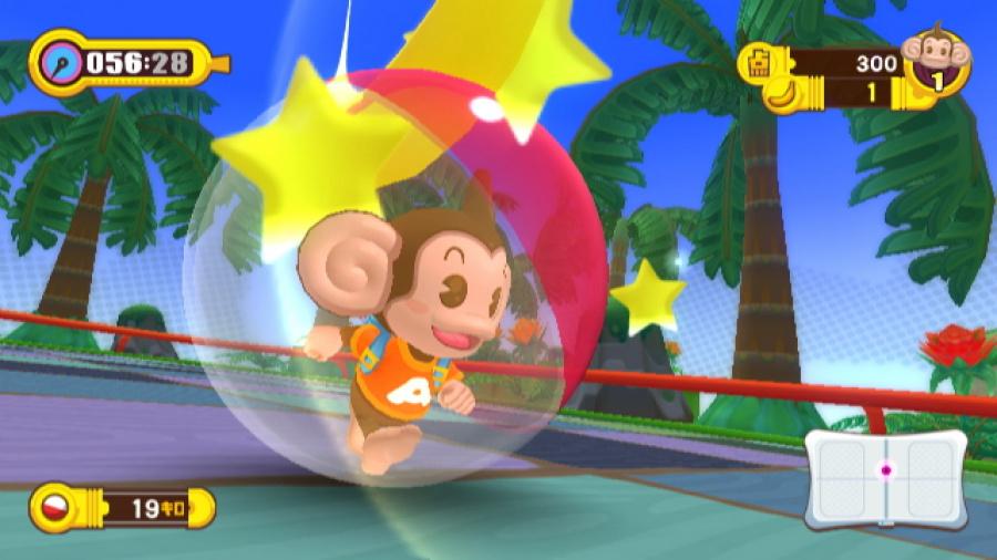 Super Monkey Ball Step & Roll Review - Screenshot 5 of 5